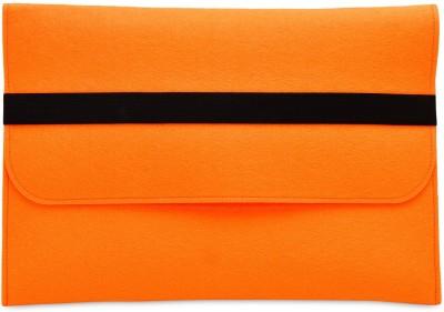 orange13inchmacbookcover 13 inch Sleeve/Slip Case