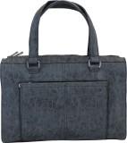 Mohawk 15 inch Laptop Messenger Bag (Bla...