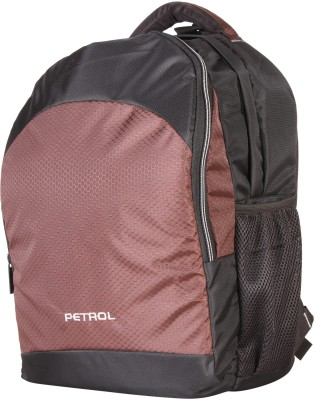 PETROL 15 inch Laptop Backpack