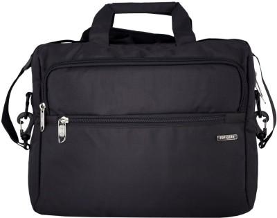 Top Gear 15 inch Laptop Messenger Bag