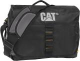 CAT 15 inch Laptop Messenger Bag (Grey)