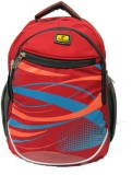 R-Dzire 16 inch Laptop Backpack (Red)