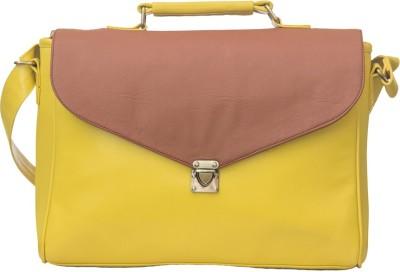 Bandbox 18 inch Laptop Messenger Bag