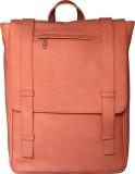 Mohawk 14 inch Laptop Backpack (Orange)