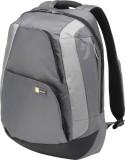 Case Logic 15 inch Laptop Backpack (Silv...