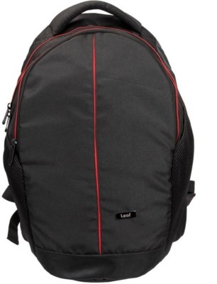 LEAF 15 inch Expandable Laptop Backpack