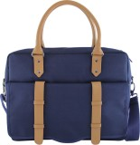 Mohawk 17 inch Laptop Messenger Bag (Blu...