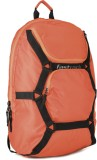 Fastrack 14 inch Laptop Backpack (Orange...