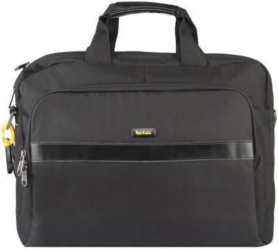 TLC 15 inch Expandable Laptop Messenger Bag