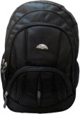 Donex 17 inch Laptop Backpack (Black)