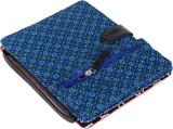 Rajrang 10 inch Laptop Case (Blue)