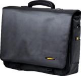 Travel Blue Laptop Messenger Bag (Black)