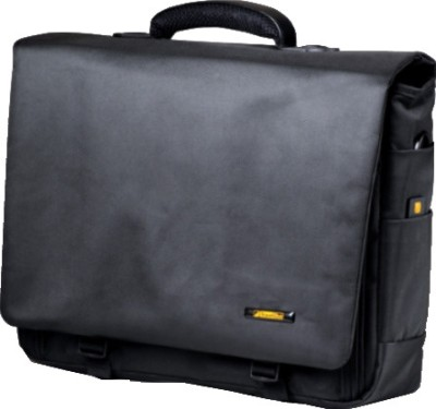 Travel Blue Laptop Messenger Bag