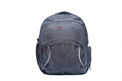 One Plus 15 inch Expandable Laptop Backpack