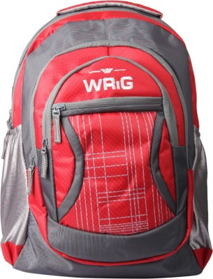 WRIG WBP-016 Red 20 L Backpack