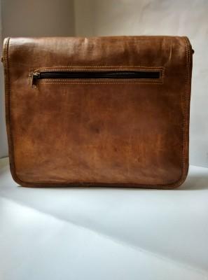 Arya 13 inch Laptop Messenger Bag