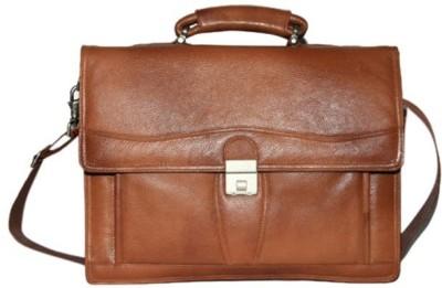 HugMe.fashion 15 inch Laptop Messenger Bag available at Flipkart for Rs.5299
