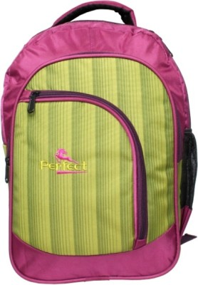 Bbc Perfect 15 inch Expandable Laptop Backpack