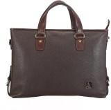 Adamis 15 inch Laptop Messenger Bag (Bro...