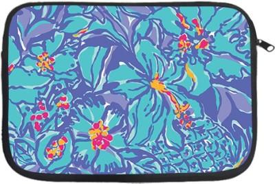 Via Flowers Llp 13 inch Expandable Sleeve/Slip Case