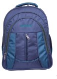 Ruf & Tuf 14 inch Laptop Backpack (Grey)