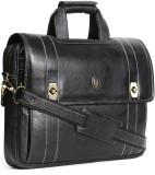 WildHorn 14 inch Laptop Messenger Bag (B...