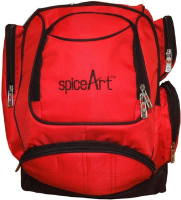 Spice Art 18 inch Expandable Laptop Backpack
