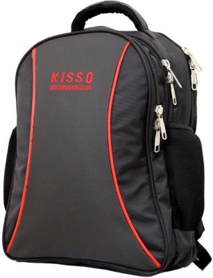 Oms luggage Kisso Regular PU 40 L Laptop Backpack