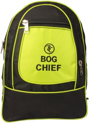 Bog Chief 15 inch Expandable Laptop Backpack