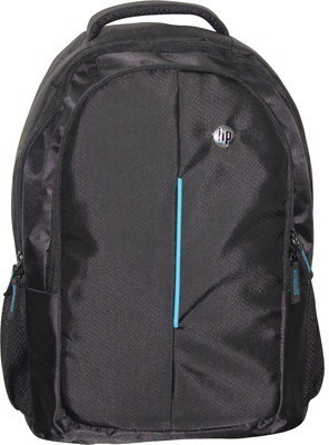 HP Genuine 14 inch, 15 inch Expandable Laptop Backpack