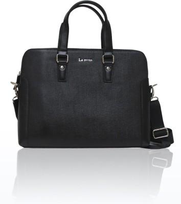 La Roma 13 inch Laptop Messenger Bag