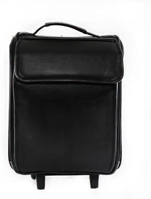Elligator 15 inch, 17 inch Expandable Trolley Laptop Strolley Bag