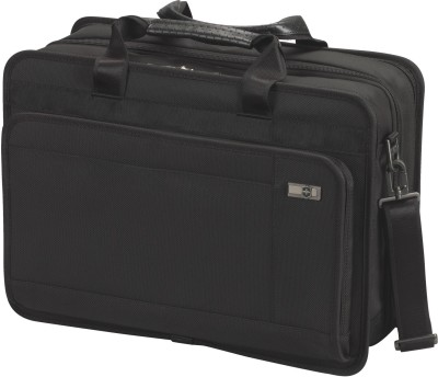 Victorinox 17 inch Expandable Laptop Messenger Bag