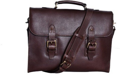 pellezzari 15 inch Laptop Messenger Bag