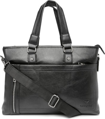 Invictus 14 inch Laptop Messenger Bag