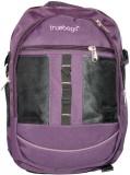 Truebags 15 inch Laptop Backpack (Purple...