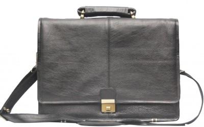 Nerita 16 inch Expandable Laptop Messenger Bag