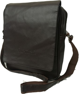 Da Tasche 15 inch Laptop Messenger Bag