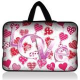 Huado 15 inch Sleeve/Slip Case (Pink)