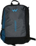 Wildcraft 15 inch Expandable Laptop Back...
