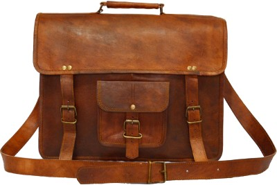 CraftWorld 15.6 inch Laptop Messenger Bag