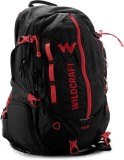 Wildcraft 14 inch Laptop Backpack (Red, ...