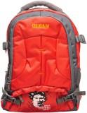 Gleam 15 inch Laptop Backpack (Orange)