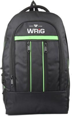 WRIG WBP-0015 Green 20 L Backpack