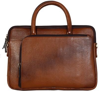 Scharf 13 inch Laptop Messenger Bag