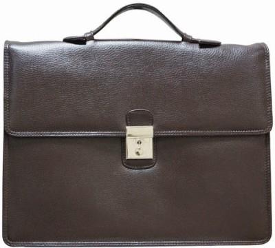 Jeane Sophie 12 inch Laptop Messenger Bag