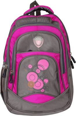 DFG 18 inch Expandable Laptop Backpack