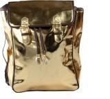 Harp 16 inch Laptop Backpack (Gold)
