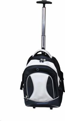 Giftwell 16 inch Trolley Laptop Strolley Bag