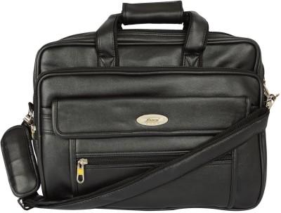 Fancy 15.6 inch Expandable Laptop Messenger Bag